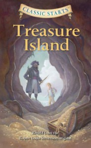 Treasure Island (Classic Starts) By Robert Louis Stevenson