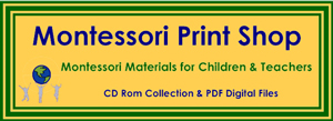 montessori montessoriprintshop