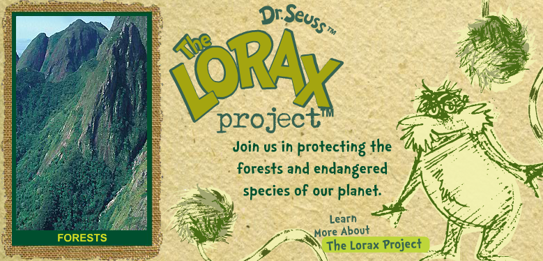 lorax project