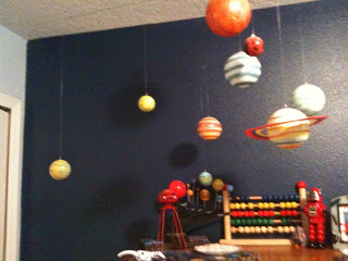 Montessori Madness Astronomy Resources