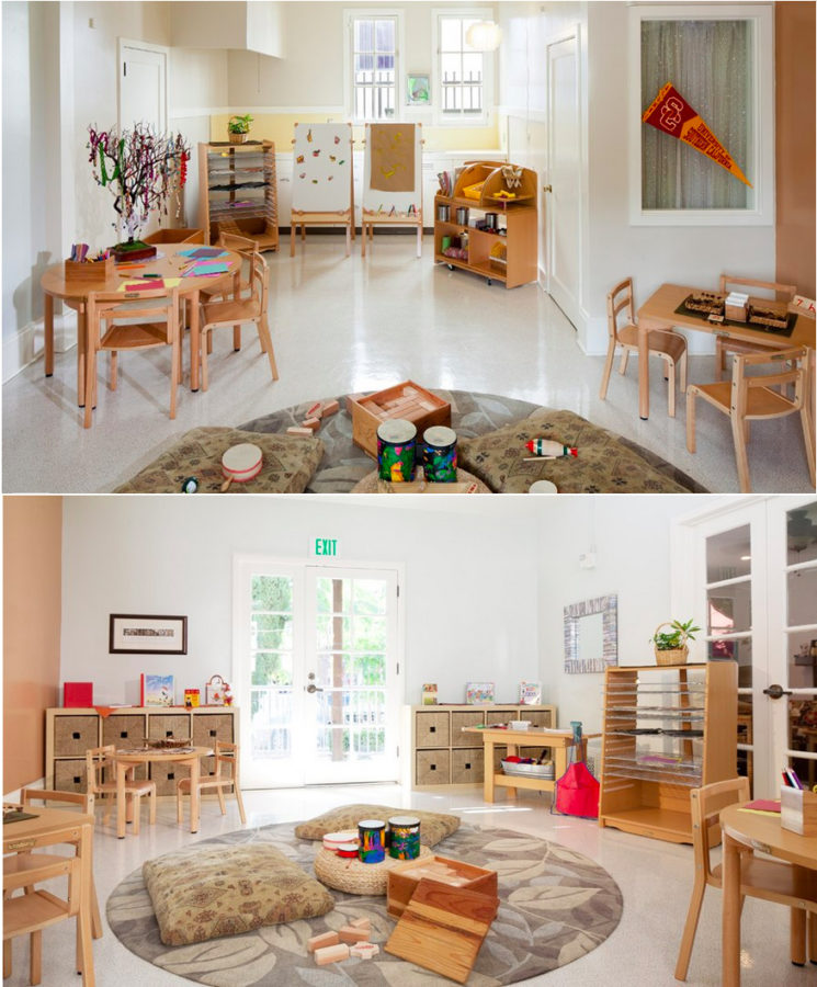 Homeschool Room Ideas Small Spaces: 12 Months Of Montessori Learning