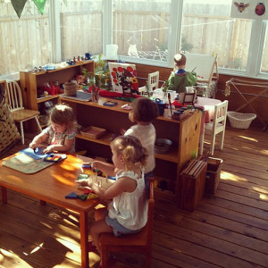 12 Months Of Montessori Learning August Montessori Spaces