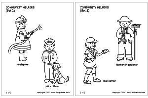 write helper