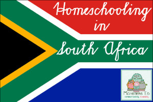 homeschoolinginSA