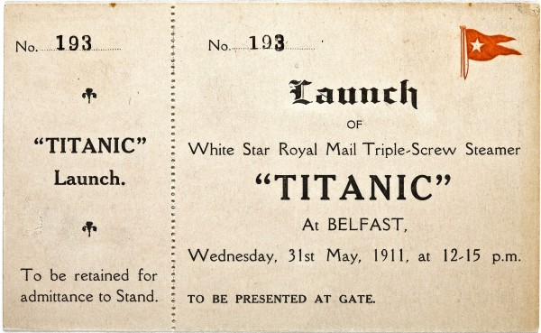 Titanic Auction_Hugh