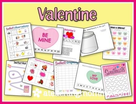 valentine-unit