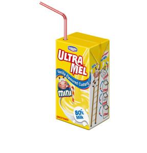 125ml Ultramel Vanilla Mini
