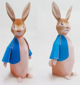 Peter Rabbit Resources