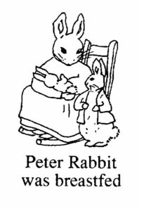 Peter Rabbit Resources