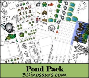 Pond Resources