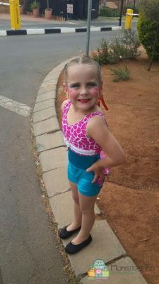 Gauteng Dance Festival