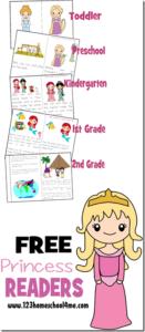 Princess Resources