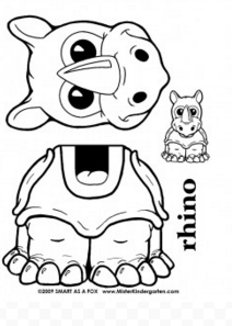Rhino Mini Pack