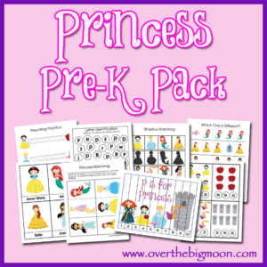 Princess Resources