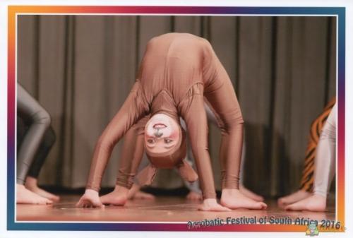 Acrobatics Festival