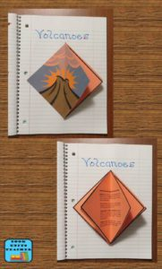 Volcano Resources