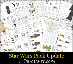 Star Wars Resources