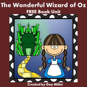 Wizard of Oz Resources