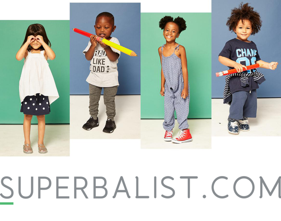 Superbalist Kids Shoes