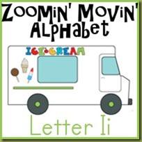 Letter I Resources