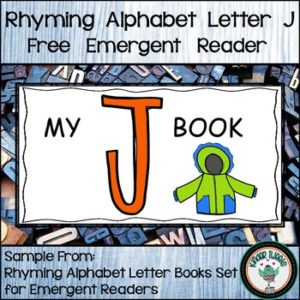 Letter J Resources