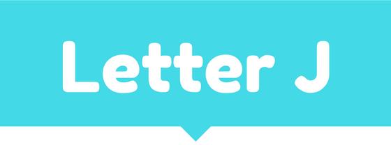 Letter J Resources