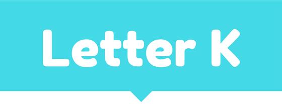 Letter K Resources