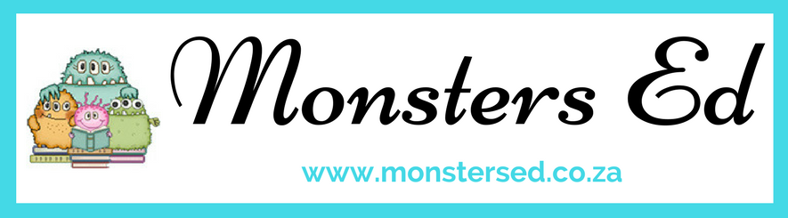 Theme Of The Month Archives Monsters Ed