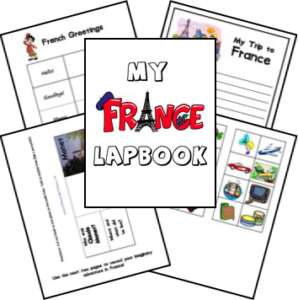 Freebie Friday - geography resources