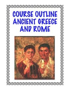 Freebie Friday - Ancient Greece Resources