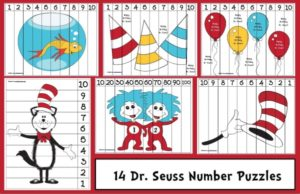 Freebie Friday ~ Number Fun