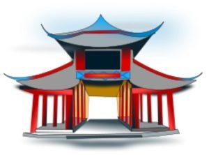 Freebie Friday - Ancient China
