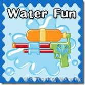 Freebie Friday ~ Summer Activities
