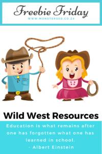 Wild West Resources