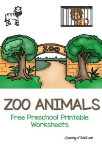 zoo resources