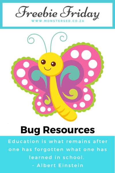 Bugs Resources