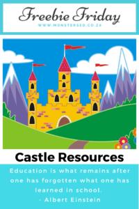Castle Resources