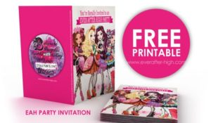 Ever After High Resources