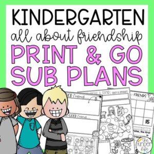 Friendship Resources