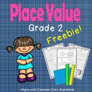 Grade 2 Resources