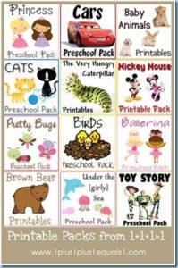 Grade R / Kindergarten Resources