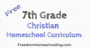 Grade 7 Resources