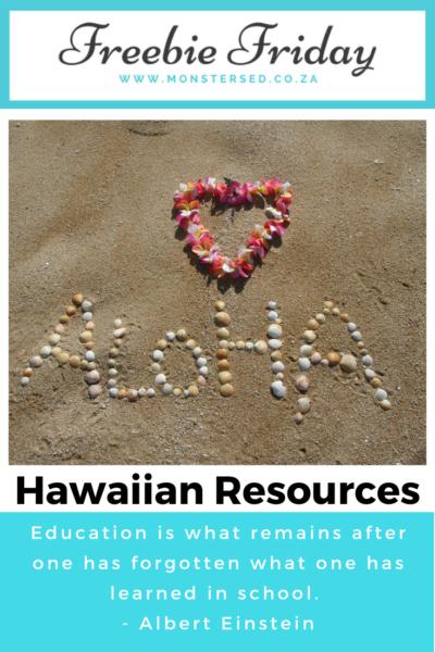 Hawaiian Resources