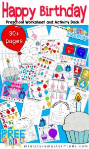 Birthday Resources