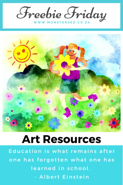 Free Art Resources