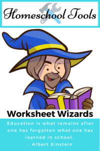 Worksheet Wizards