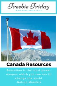 Canada Resources