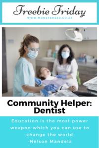 Dentist Resources