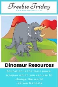 Dinosaur Resources
