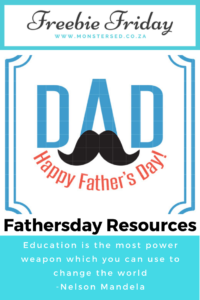 Fathers Day Resources